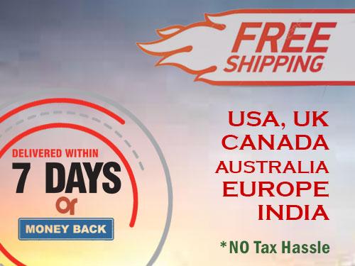 International Warehouse Khukuri House- Free Shipping