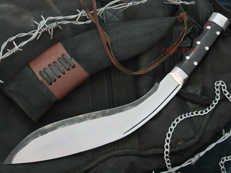 Battlefield Weapon (Warrior's Kukri)
