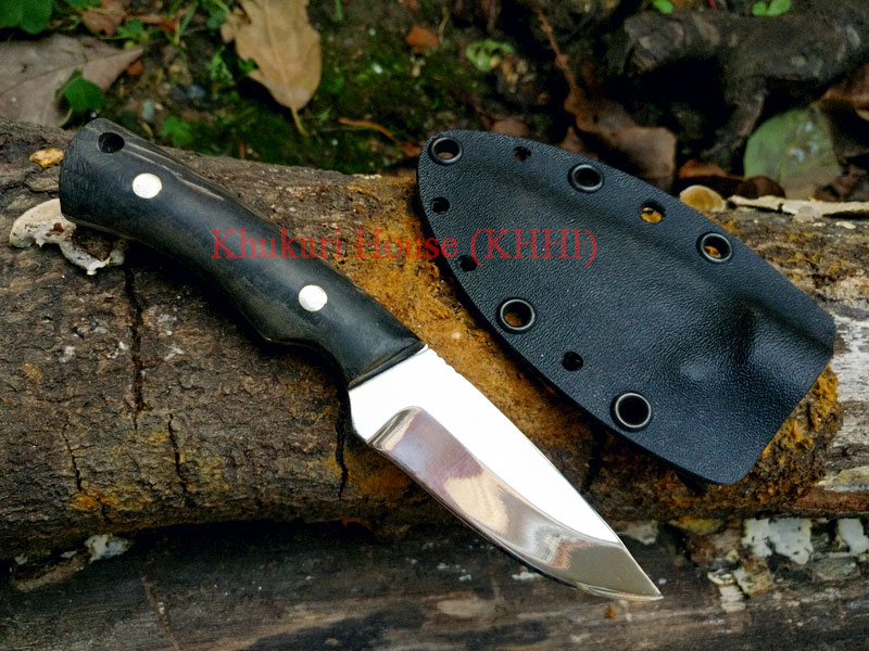 3inch Conceal Blade with kydex sheath
