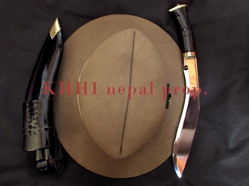 2020 bsi gurkha knife