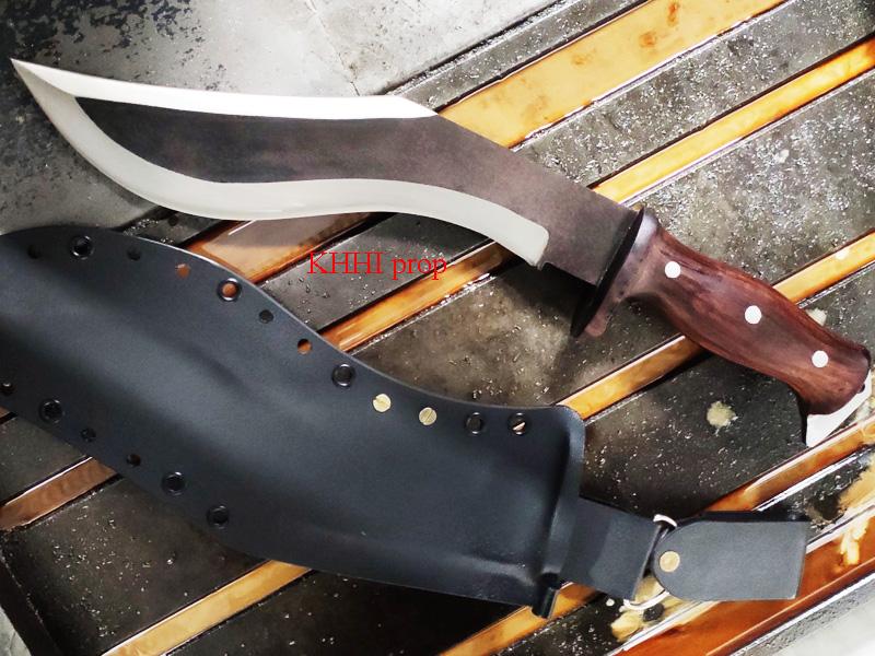 modern kukri knife chukuri