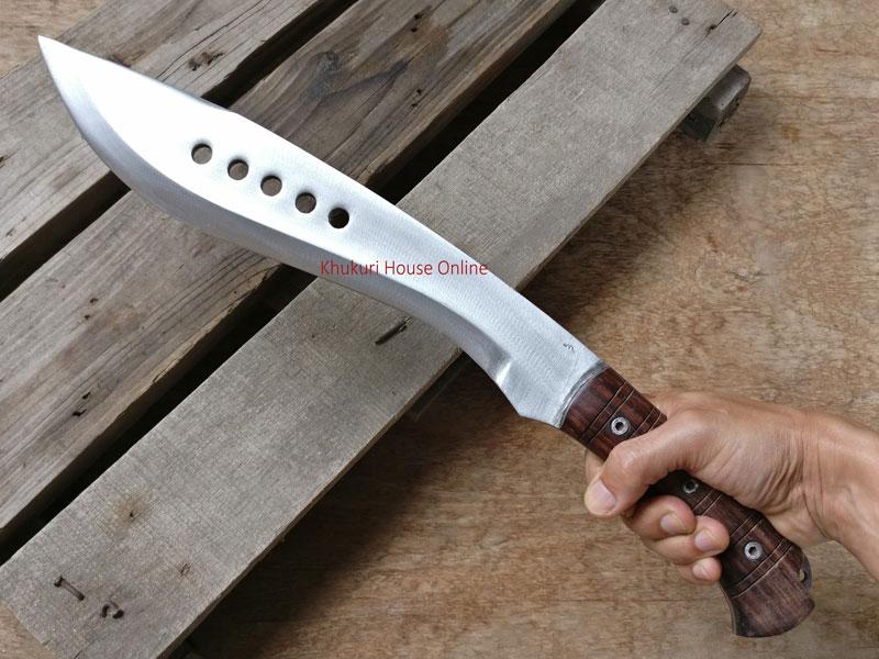 eli machete knife