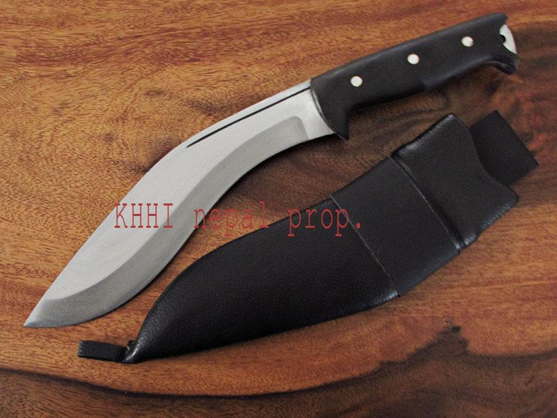 full tang Pattiwal kukri knife