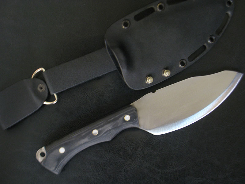 Knife Kydex sheath