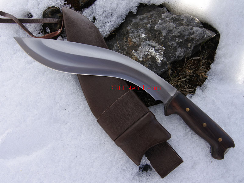 McCurdy kukri knife for future generation