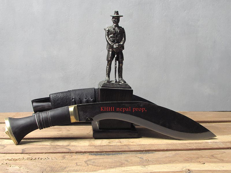 MK5; the longest reigning service kukri