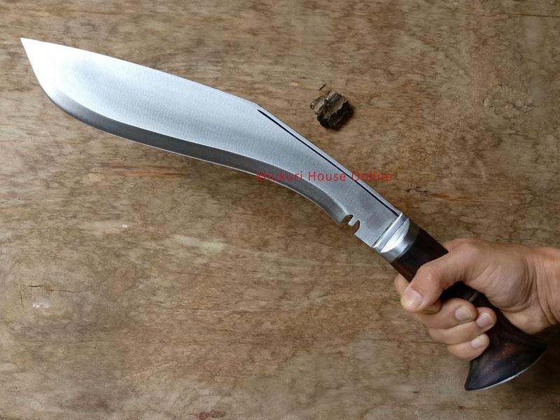 the mountain kukri knife