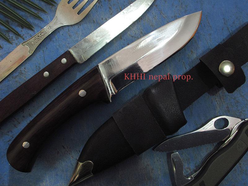 nepalese knife chakku