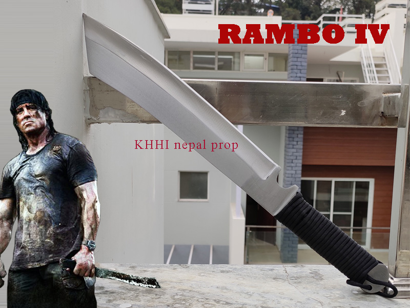 rambo 4 knife replica