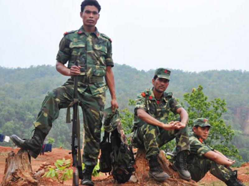 Maoist Army of Nepal