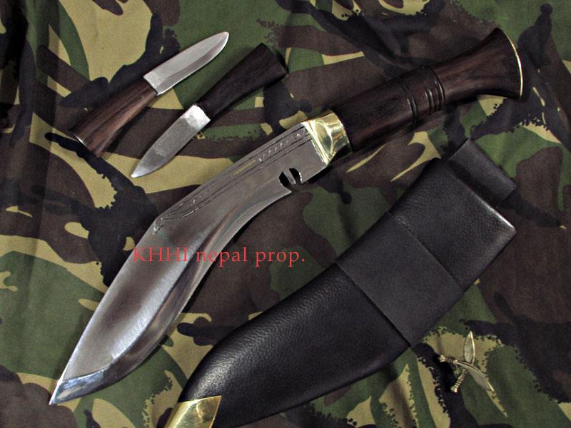 Gurkha Optional Jungle Kukri Knife