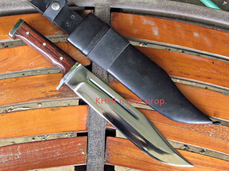 KH Original Bowie Knife (Invader)