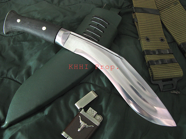 Mini Camp Kukri (Chirra+Pana)