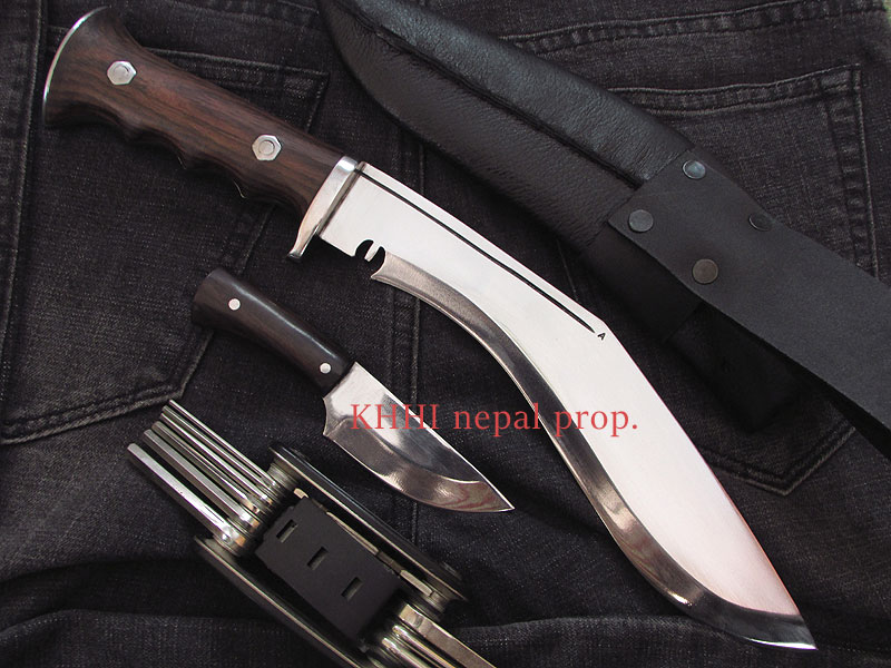 Modern-Medium-Multifunctional Kukri (M3K)