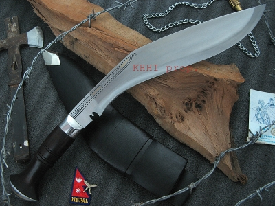 15inch Large Butcher Kukri-Sword