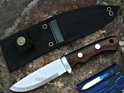 Outdoor Utility Knife (4inch blade)