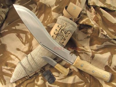 Afghan Kukri (OEF Mission)