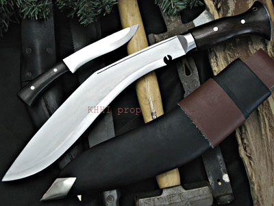 The American Kukri Machete (USA)