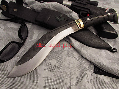 Gurkha Security Force Kukri (Angarakshak)