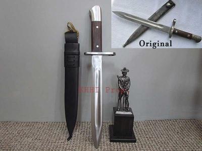 Bayonet Knife (World War REPRO)