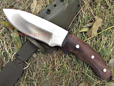 Camping-Hiking Knife (Woodcraft)
