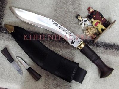 ChainPure Khukuri (Gurkhas' favourite Knife)