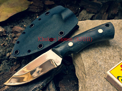Multiwear Conceal Blade (Neck/Pen Knife)