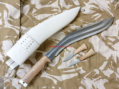Desert Military Elite Kukri (Defender)