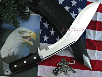 Eagle Handle Khukuri (Original)