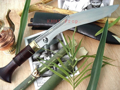 Everyday Domestic Khukuri (Chainpure)