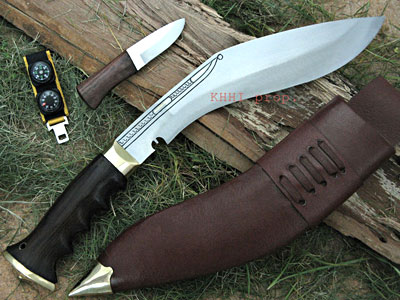 The Forest Kukri (Ranger)