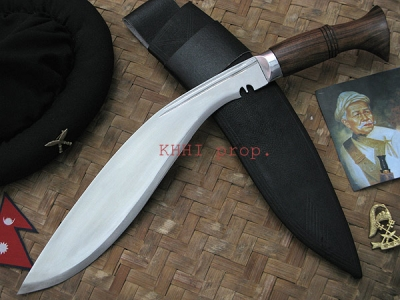 Gorkhali Army 18th Century Kukri