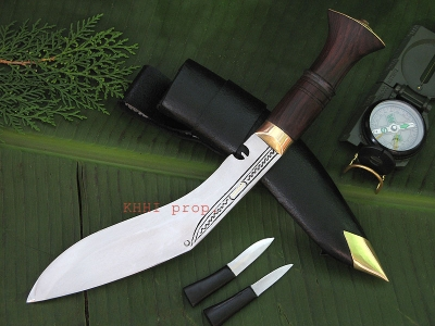 Gurkha Optional Jungle Kukri Knife