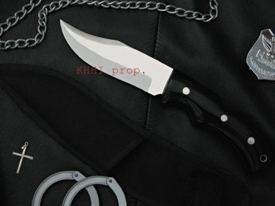 Hand to Hand Fighting-Combat Knife (H2H)