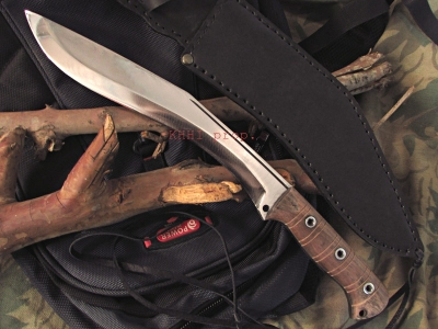 The Himalayan Kukri (YETI)