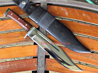 KH Original Bowie Knife (Invader)