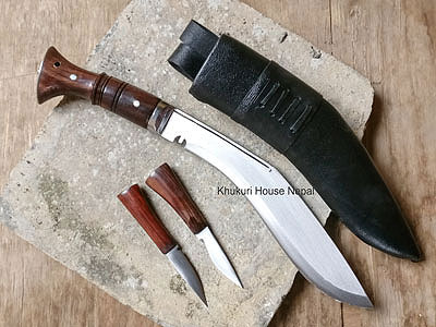 Authentic Jungle Khukuri (Ultimate)
