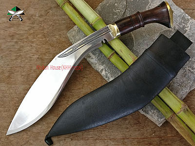 Kami's Handmade Special Kukri (Typical)