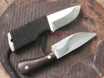 Kukri Utility-Back Up Knife