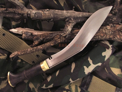 Military Battle Kukri (Camouflage)