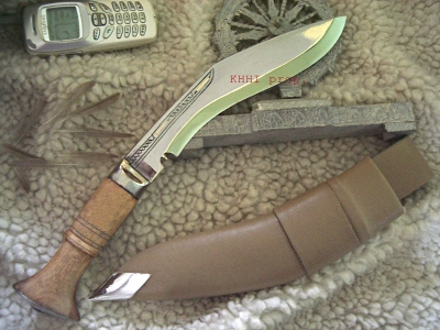 7inch Mini Sirupate Kukri (Unique)