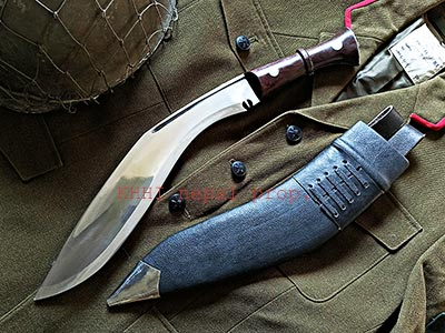 British Military Kukri WW2 (MK3)