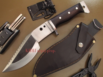 MultiCraft NEW Generation Kukri-Bowie