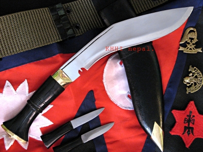 Nepalese Army Official Kukri (Sipahi)