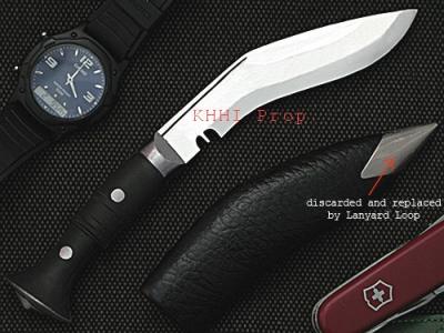 Pocket Kukri Knife (Conceal Blade)