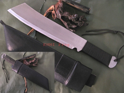 HD Rambo Machete (Paracord)