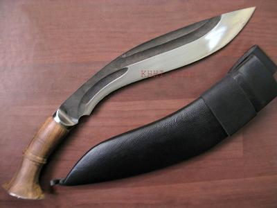 Tri Angkhola Kukri (World Class)