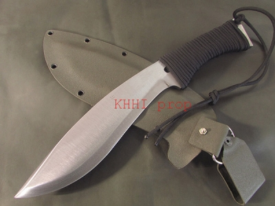 WaterProof Kukri (Buyers Best Deal)