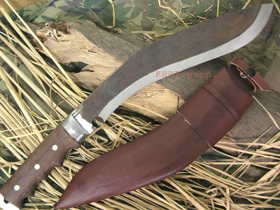 HD Wood Chopper (Kukri AXE)
