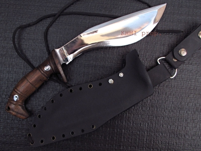 Zombie hunter-killer Knife (Scourge)